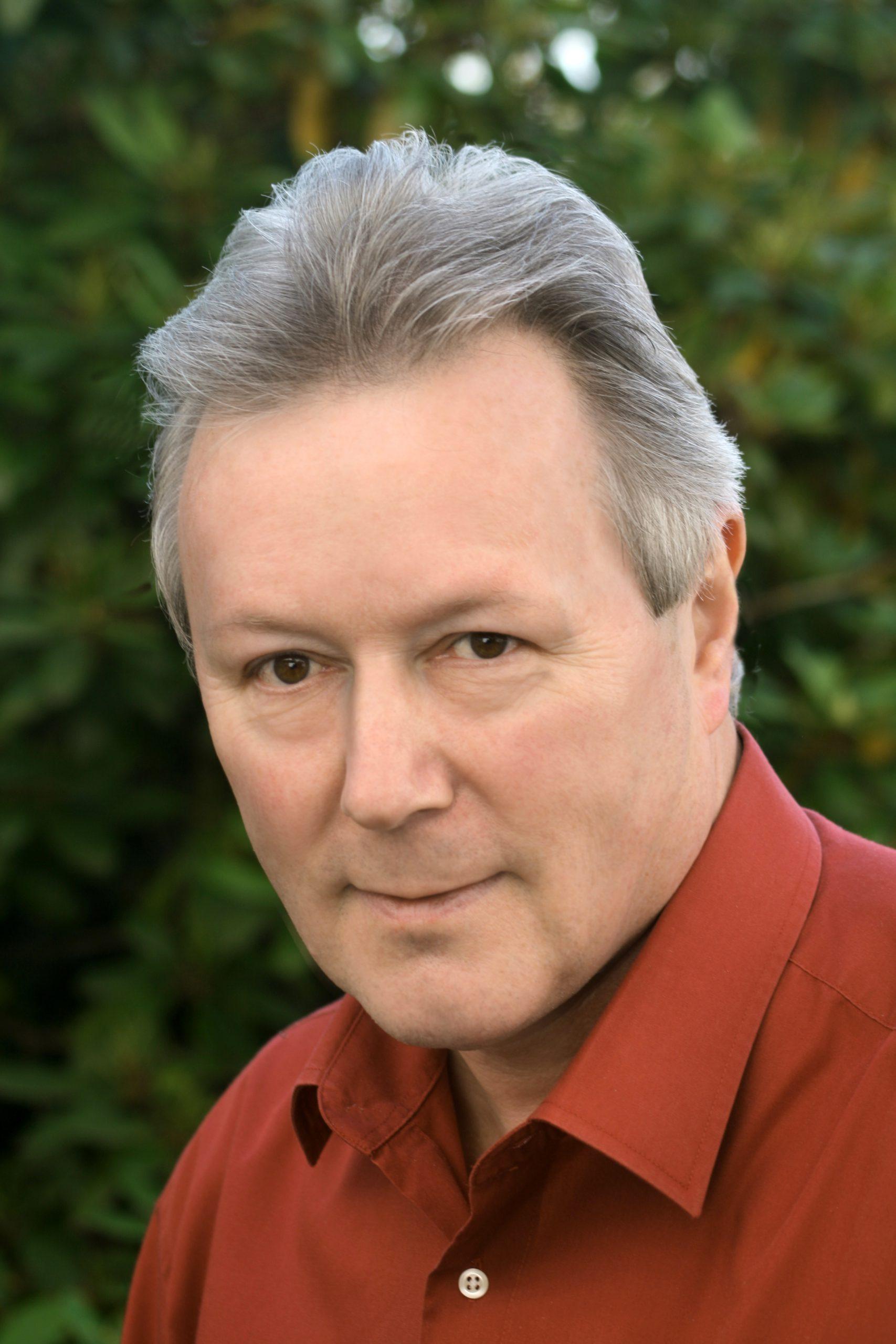 Pastor Herbert Ehrecke